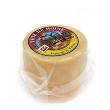Сыр  Тет Де Муан Margot Fromages АОС 3 мес. Головка ~ 850 г (Швейцария)