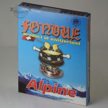 Фондю Margot Fromages Альпийское/ Fondue Alpine - 400 г (Швейцария)