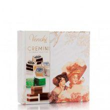 Конфеты шоколадные Venchi Кремини ассорти - 130 г (Италия)