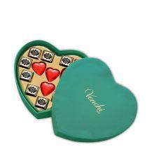 Конфеты шоколадные Venchi Большое Сердце - 150 г (Италия)